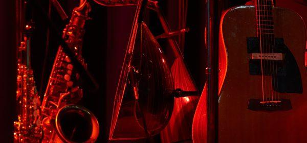 Mara Music instruments