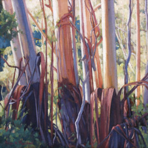 Fine Art Painting by Peter Marshall