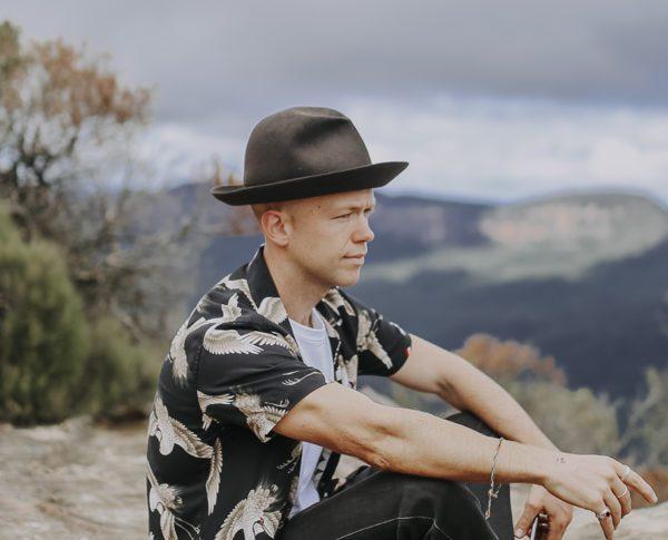 Justin Hunter Em Flach musician