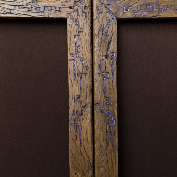 Talking Wood Frames – MTNS MADE