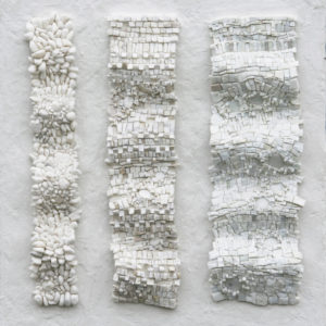 Saskia Kremer visual art detail