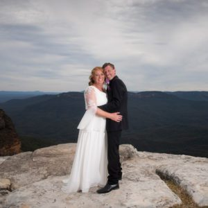 Wedding Photography Katoomba
