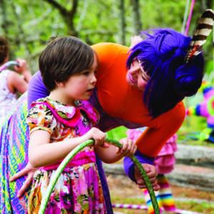 Children's Performer Blackheath